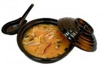 Суимоно с лососем